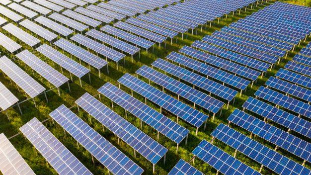 Paineis solares para fazenda e agronegocio - Energia Solar Fotovoltaica First Energy